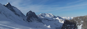 Tignes Index